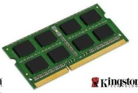 SODIMM DDR4 8GB 2400MHz, CL17, 1R x8, KINGSTON ValueRAM (KVR24S17S8/8)