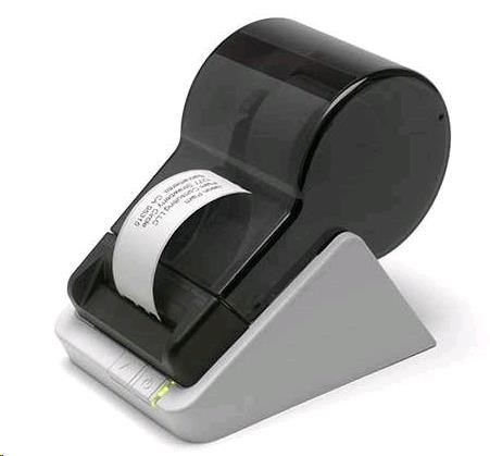 Seiko tiskárna samolepících štítků SLP620 USB, 203dpi, 70mm/s (SLP620-EU)