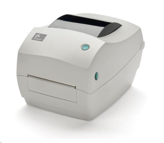 ZEBRA tiskárna GC420t, 203dpi, USB, RS-232, LPT, TT (GC420-100520-000)