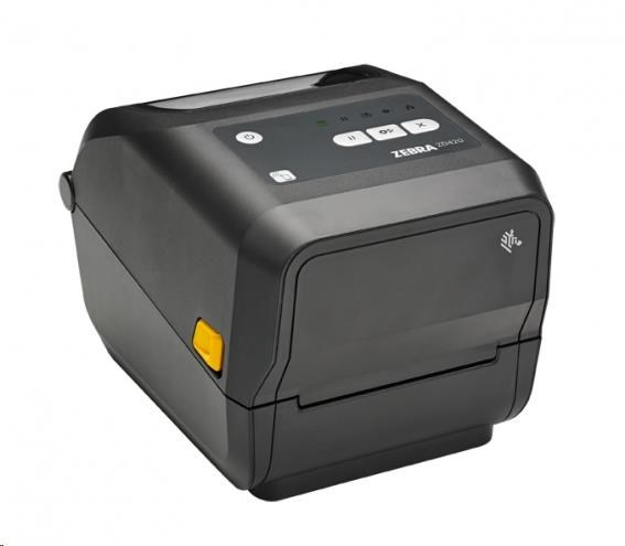 "Zebra TT (cartridge) tiskárna etiket ZD420 4"" 300 dpi USB, USB Host , BTLE"
