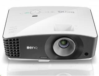 BENQ Dataprojektor MW705 (WXGA, 4000ANSI,13 000:1, HDMI, 2W speaker) (9H.JEC77.13E)