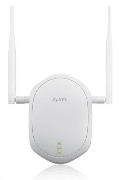 Zyxel NWA1100-NH Wireless N High Power Access Point, PoE, 2x 5dBi anténa (NWA1100-NH-EU0101F)