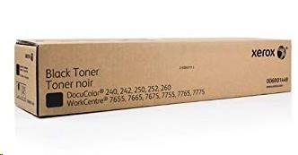 Xerox toner black pro WorkCentre 7755/ 7765/ 7775, 60000str. (006R01449)