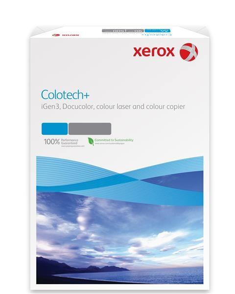Xerox Papír Colotech (100g/500 listů, A4) (003R94646)