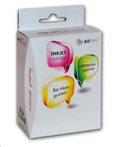 Xerox alternativní cartridge Epson T181440 pro XP205, XP30, (10ml, 725 stran, Yellow) (801L00038)
