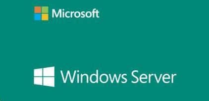 WINDOWS SERVER CAL 2019 ENG 5 CLT USER CAL OEM