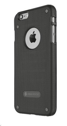 TRUST Pouzdro na mobil Endura Grip & Protection case for iPhone 6 Plus - černá