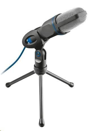 TRUST Mikrofon MICO USB MICROPHONE (20378)