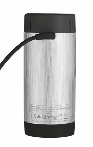 Trust nabíječka do auta Car 230 Volt Power Socket (20838)