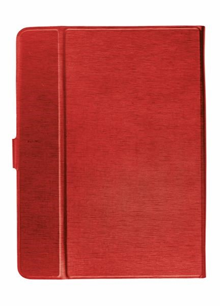"""Trust Pouzdro na tablet AEXXO - Universal Folio Case for 10.1"""" tablets - red (21206)"""