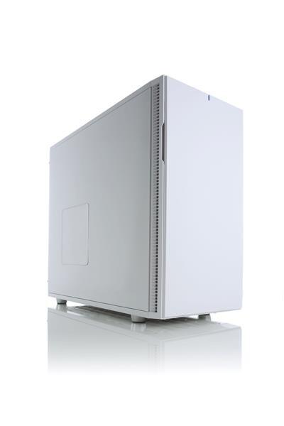 FRACTAL DESIGN skříň DEFINE R5 USB 3.0 Arctic White, bez zdroje (FD-CA-DEF-R5-WT)