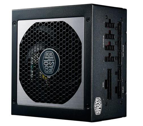 zdroj Cooler Master Vanquard series 650W aPFC v2.31, 12cm fan, 80+ Gold, modular (RS650-AFBAG1-EU)