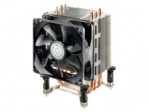 chladič Cooler Master Hyper TX3i (RR-TX3E-22PK-B1)