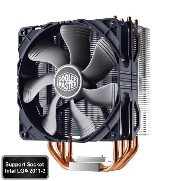 chladič Cooler Master Hyper 212X (RR-212X-17PK-R1)
