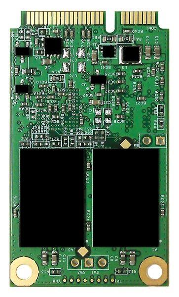 TRANSCEND Industrial SSD MSA630, 32GB, mSATA, SATA II 3Gb/s, BGA MLC (TS32GMSA630)