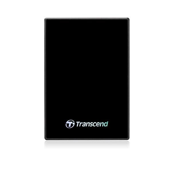 "TRANSCEND Industrial SSD PSD330, 64GB, 2,5"", PATA, MLC (TS64GPSD330)"
