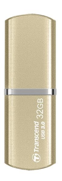 TRANSCEND USB Flash Disk JetFlash®820, 32GB, USB 3.0, Gold (TS32GJF820G)