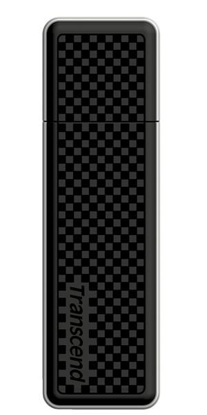 TRANSCEND USB Flash Disk JetFlash®780, 256GB, USB 3.0, Black (R/W 210/140 MB/s) (TS256GJF780)