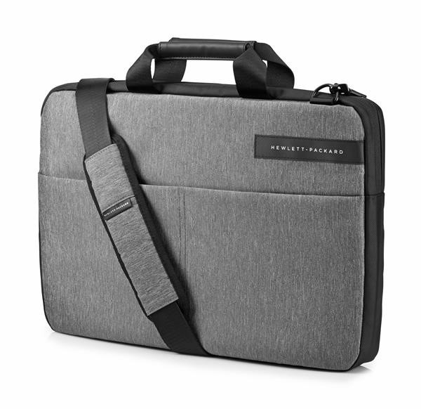 HP 17.3 Signature Slim Topload - BAG (T0E19AA#ABB)