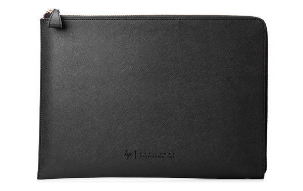 """HP Spectre 13.3"""" Split Leather Sleeve - BAG (W5T46AA#ABB)"""