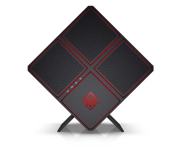 PC HP OMEN X Desktop 900-070nc Core i7-6700K,32GB,2TB/7200+SSD 256GB,DVD R/W,WiFi,GeF GTX1080/8GB,US