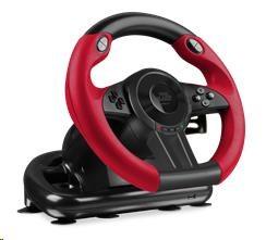 SPEED LINK závodní volant TRAILBLAZER Racing Wheel for PS4/PS3 (SL-450500-BK)
