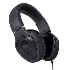 SPEED LINK sluchátka s mikrofonem MEDUSA STREET XE Stereo Headset, black (SL-870000-BK)