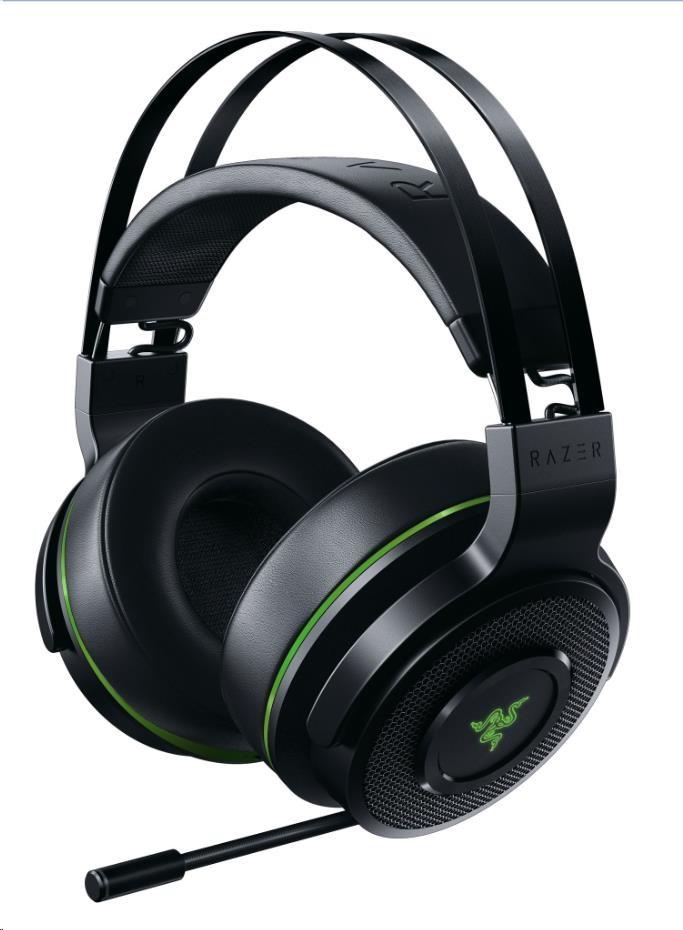 RAZER sluchátka THRESHER Ultimate Wireless Headset for Xbox One