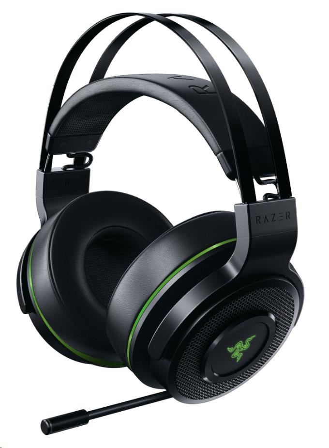 RAZER sluchátka THRESHER 7.1 Wireless Surround Headset for Xbox One