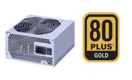 Fortron zdroj 350W FSP350-60EGN 80PLUS GOLD (9PA350AU02)