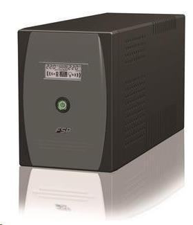 Fortron UPS FSP EP 1500 SP, 1500 VA, line interactive, přep. ochrana