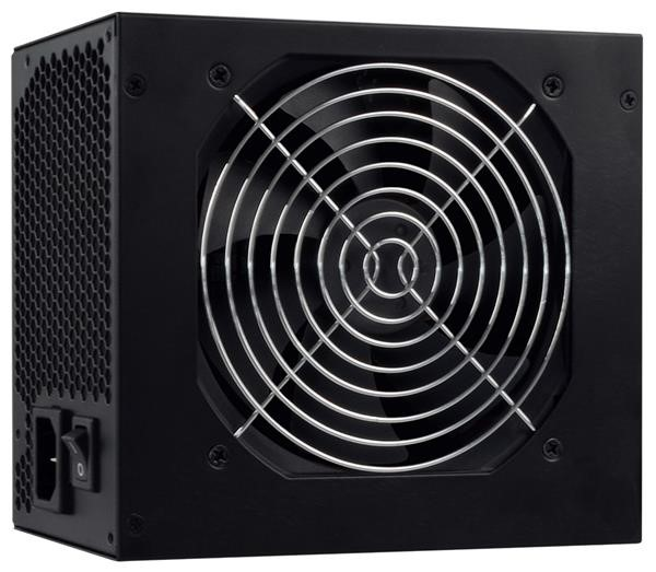 Fortron zdroj 500W HYPER M 500, PCI-E, >85%, modular (PPA5005900)