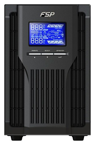 Fortron UPS FSP CHAMP 2000 VA tower, online (PPF16A1905)