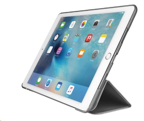 "TRUST AURIO Smart Folio for IPAD PRO 9.7"", grey"