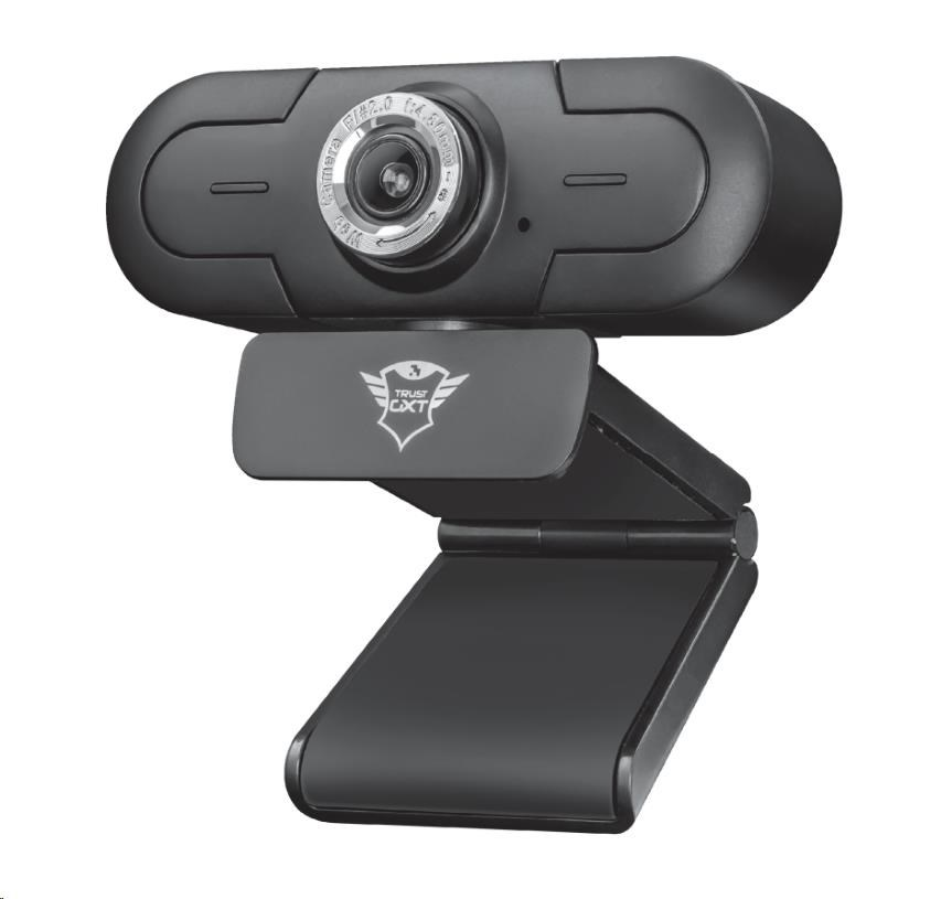 TRUST GXT 1170 Xper Streaming Cam