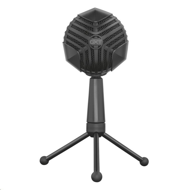 TRUST Mikrofon GXT 248 Luno USB Streaming Microphone