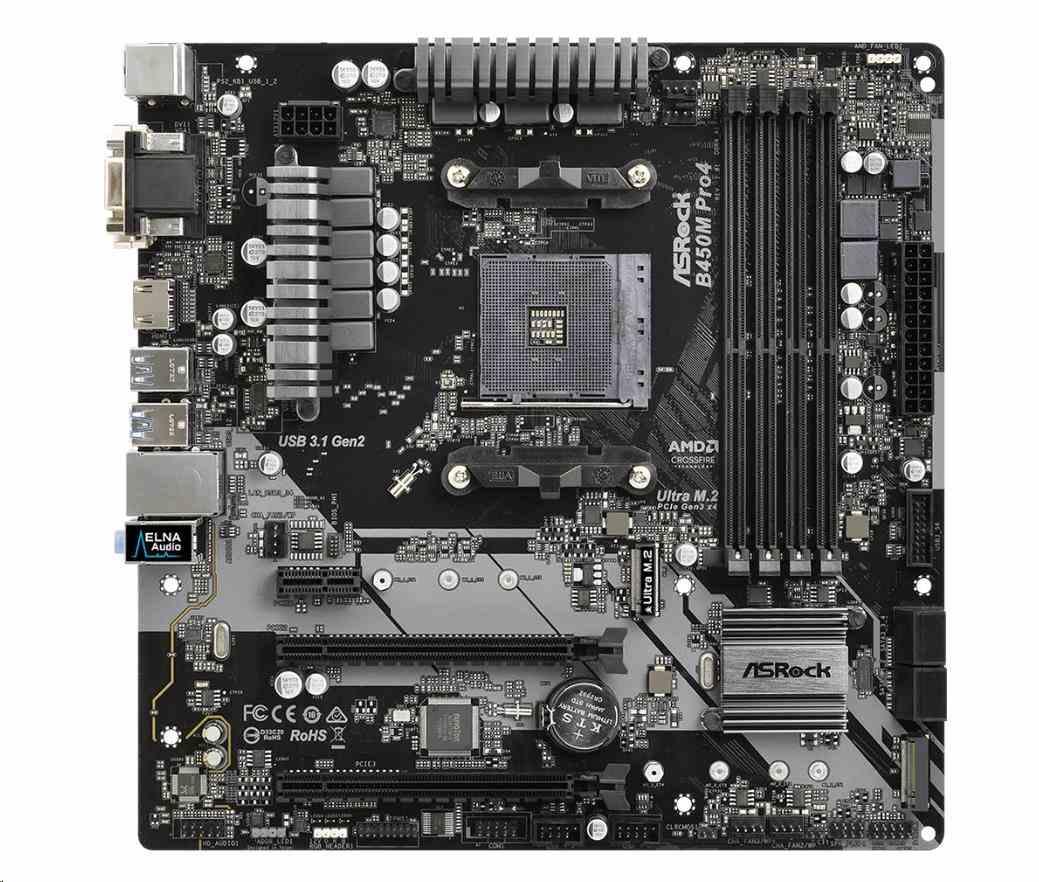 Asrock M3A-GLAN AMD All in 1 Last