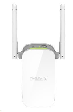 D-Link DAP-1325 Wi-Fi Range Extender, Wireless N300, 1x 10/100 RJ45 (DAP-1325/E)