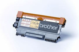 BROTHER Toner TN-2010 pro HL-2130, DCP-7055, 1 000 str. (TN2010)