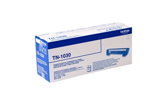 BROTHER TN-1030 (HL-11xx, DCP-15xx, 1 000 str. A4) - pro DCP-1510E / HL-1110E / MFC-1810E / MFC-1910WE (TN1030)