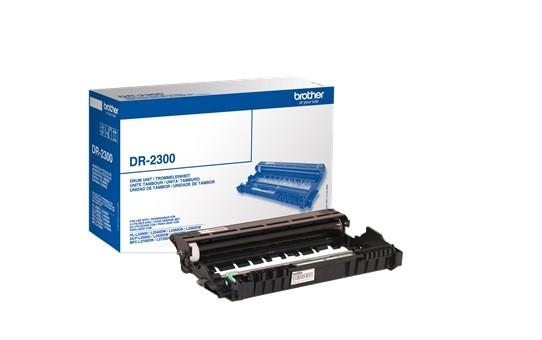 BROTHER fotoválec DR-2300 Laser Supplies - fotoválec cca 12000stran (DR2300)