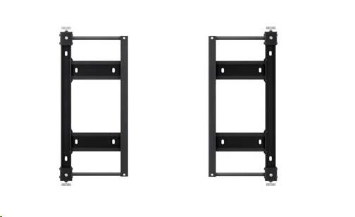 SAMSUNG WMN-46VD/EN wall mount for video wall