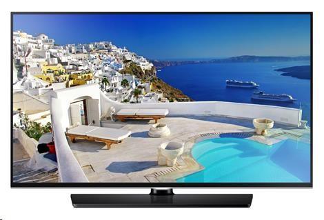 SAMSUNG Hotelová TV 32 HG32EE690DBXEN