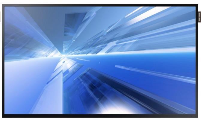 "Samsung smart signage LH49DCHPLGC/EN - 49"""