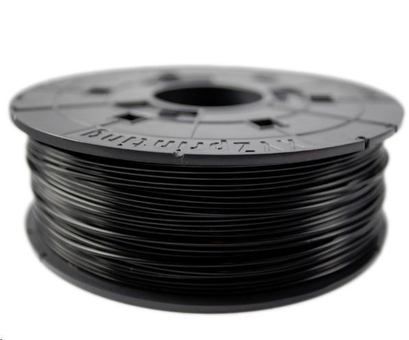 XYZ da Vinci 600 gr náhradní filament ABS BLACK (RF10BXEU00E)
