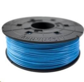 XYZ da Vinci 600 gr náhradní filament ABS Steel Blue (RF10BXEU03K)