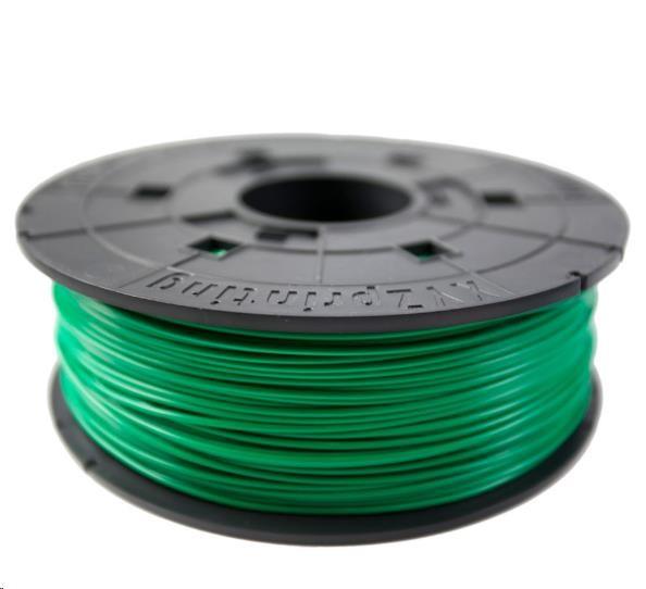 XYZ da Vinci 600 gr náhradní filament ABS Bottle Green (RF10BXEU06D)