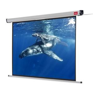Elektrické projekční plátno NOBO, 240x180cm (4:3), ?300cm (1901973)