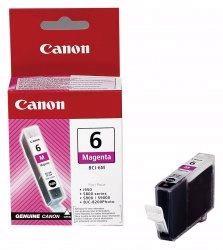 Canon BJ CARTRIDGE magenta BCI-6M (BCI6M) (4707A002)