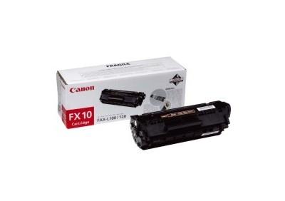 Canon LASER TONER black FX-10 (FX10) 2 000 stran* (0263B002)